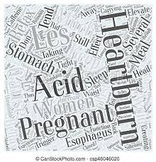 acid reflux in pregnancy